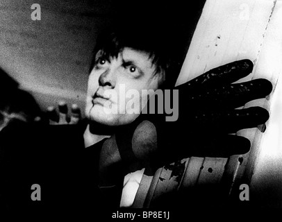 RUSSELL STREINER NIGHT OF THE LIVING DEAD (1968) - Stock Photo