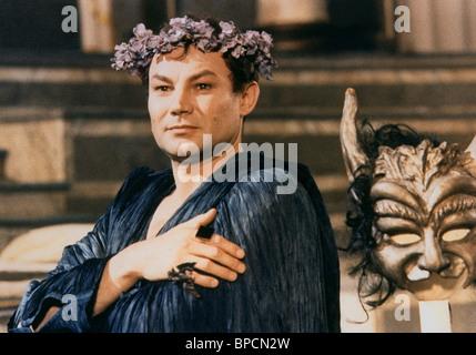 KLAUS MARIA BRANDAUER QUO VADIS (1985) - Stock Photo