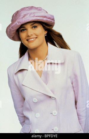 RACHEL BLANCHARD CLUELESS (TV) (1996) - Stock Photo