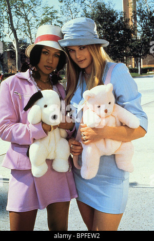 STACEY DASH, RACHEL BLANCHARD, CLUELESS, 1996 - Stock Photo