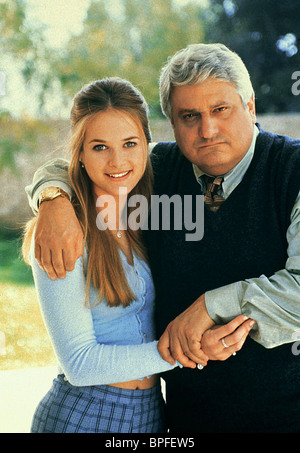 RACHEL BLANCHARD, MICHAEL LERNER, CLUELESS, 1996 - Stock Photo