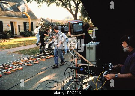 FLUBBER FILM SET FLUBBER (1997) - Stock Photo
