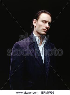 MICHAEL FASSBENDER HEX (2004) - Stock Photo