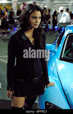 NATHALIE KELLEY THE FAST AND THE FURIOUS 3; THE FAST AND THE FURIOUS: TOKYO DRIFT (2006) - Stock Photo