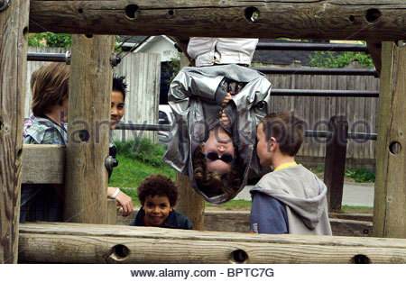 BOBBY COLEMAN THE MARTIAN CHILD (2007) - Stock Photo