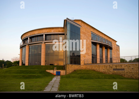 University of St. Andrews, Scotland, United Kingdom, Europe - Stock Photo