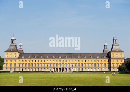 University of Bonn, Bonn, North Rhineland Westphalia, Germany, Europe - Stock Photo