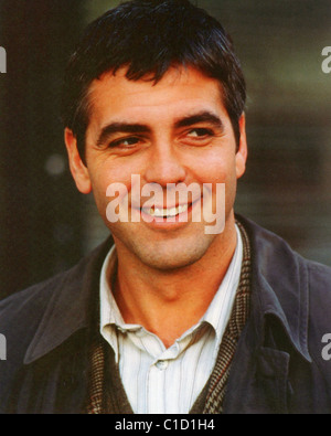 ONE FINE DAY 1996 TCF film with George Clooney - Stock Photo