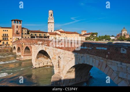 Verona, Italien | Verona, Italy - Stock Photo