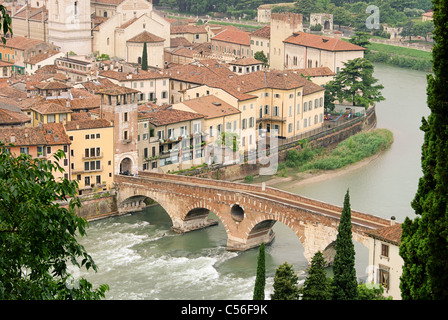 Verona 01 - Stock Photo
