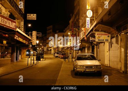 Lourdes, France - Stock Photo