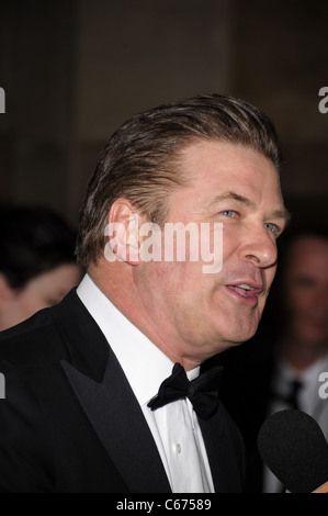 Alec Baldwin in attendance for Museum of the Moving Image Salute to Alec Baldwin, Cipriani Restaurant 42nd Street, - Stock Photo