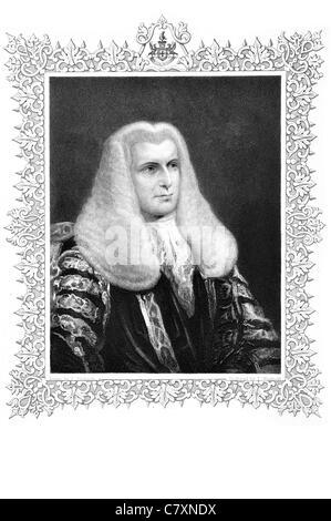 John Singleton Copley 1738 1815 American painter famous portrait paintings painting art artist - Stock Photo