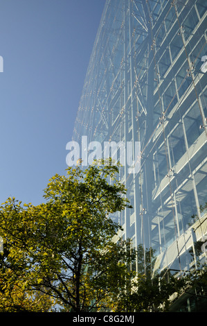 Regent's Place, 350 Euston Road, London, United Kingdom - Stock Photo