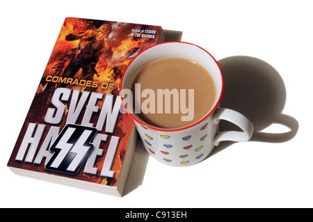 Comrades of War by Sven Hassel - Stock Photo