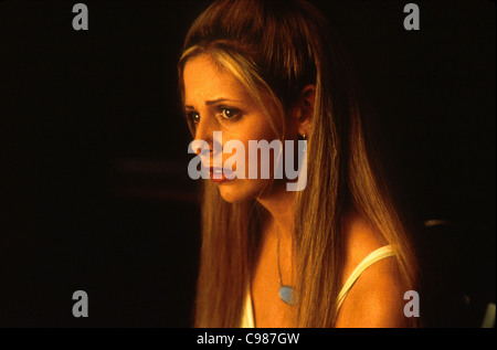 I Know What You Did Last Summer  Year : 1997 USA Sarah Michelle Gellar  Director : Jim Gillespie - Stock Photo