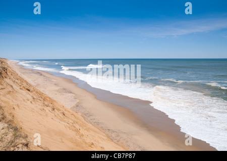 Marconi Beach, Cape Cod - Stock Photo