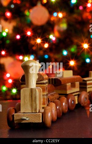 Christmas Toys - Stock Photo