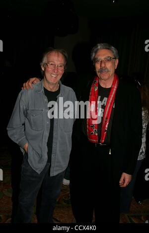 Mar. 26, 2010 - New York, New York, United States - The first day of the 36TH Annual Fest for Beatle Fans draws - Stock Photo
