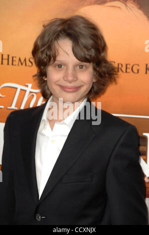 Mar. 25, 2010 - Los Angeles, California, United States - BOBBY COLEMAN Attends The World Premiere Of ''The Last - Stock Photo