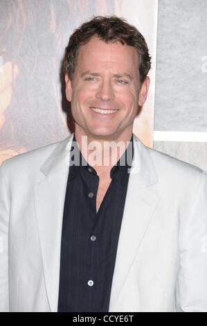 Mar 25, 2010 - Los Angeles, California, USA - Actor GREG KINNEAR  at the 'The Last Song' Los Angeles Premiere held - Stock Photo