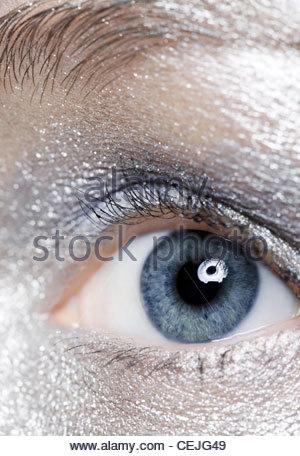 Vision - Stock Photo
