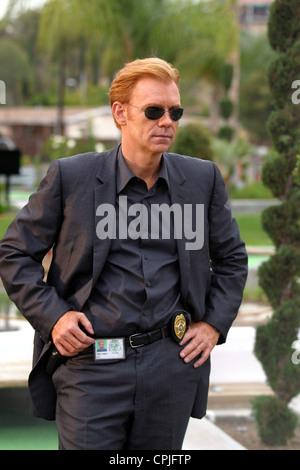 CSI: Miami (TV Series) - Stock Photo
