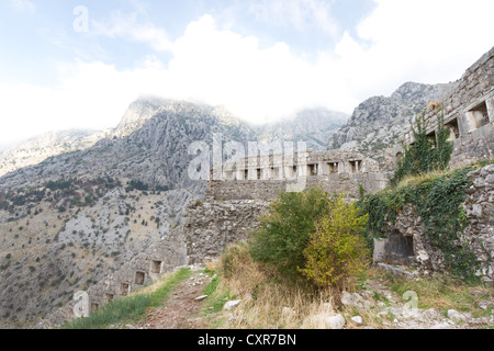 Picture from Kotor, Montenegro - Stock Photo
