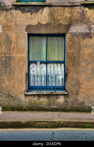 The window - Stock Photo