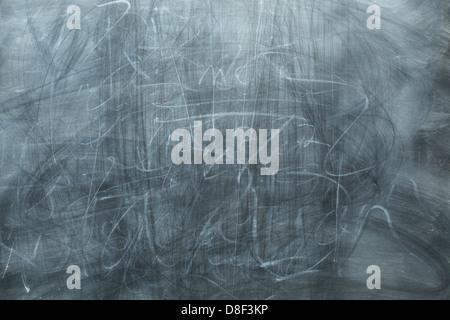 Old chalk board - Stock Photo
