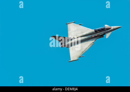Biggin Hill Airshow; Biggin Hill; Kent; England; UK; Europe; - Stock Photo