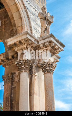 Church of All Nations- facade - Stock Photo