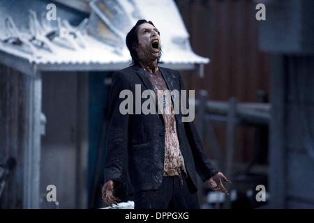 Oct. 2, 2006 - K55517ES.30 DAYS OF NIGHT.TV-FILM STILL. SUPPLIED BY    PK-18.Zurial (John Rawls, pictured) is one - Stock Photo