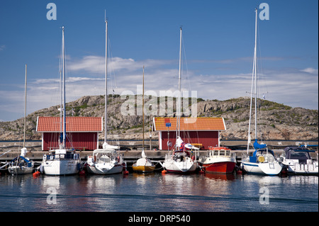Astol, Schweden - Stock Photo