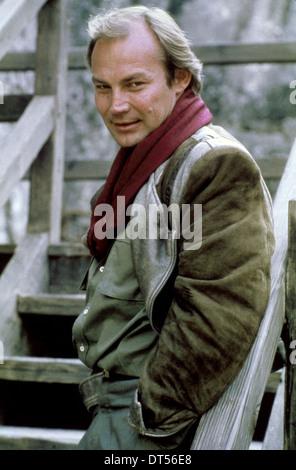 KLAUS MARIA BRANDAUER NEVER SAY NEVER AGAIN (1983) - Stock Photo
