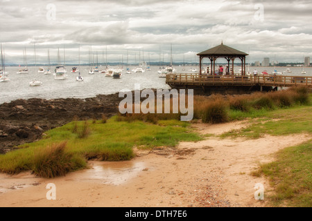 Photo taken in Punta del Este, Montevideo - Stock Photo