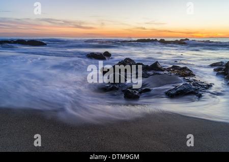 Laguna Beach ,California - Stock Photo