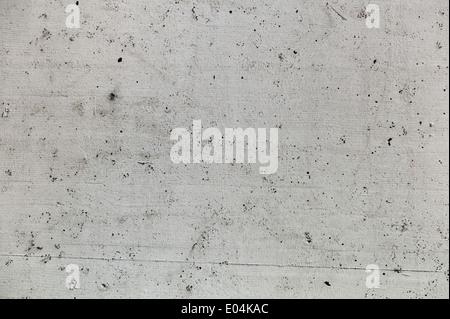 A concrete flow ace a background with text clearance., Eine Betonmauer als Hintergrund mit Textfreiraum. - Stock Photo