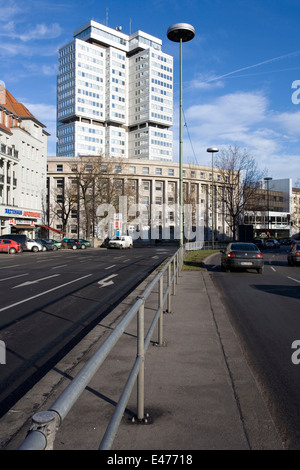 German pension insurance - Stock Photo