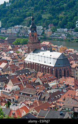 Heidelberg - Stock Photo