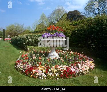 Regents Park London UK - Stock Photo