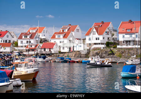Astol in southern Schweden - Stock Photo