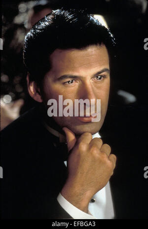 ALEC BALDWIN THE SHADOW (1994) - Stock Photo