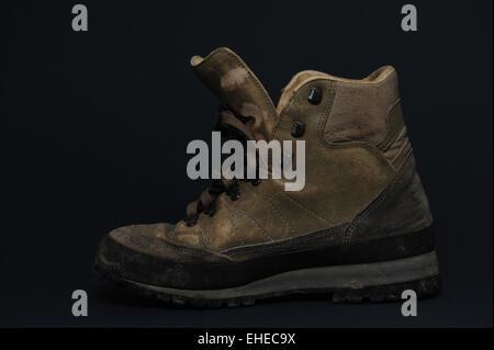 boot - Stock Photo