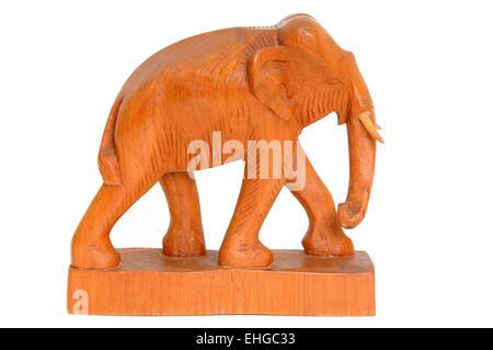 Elefant / Elephant - Stock Photo