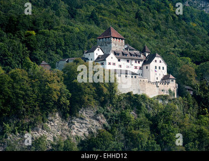 Schloss Liechtenstein / Liechtenstein Castle - Stock Photo
