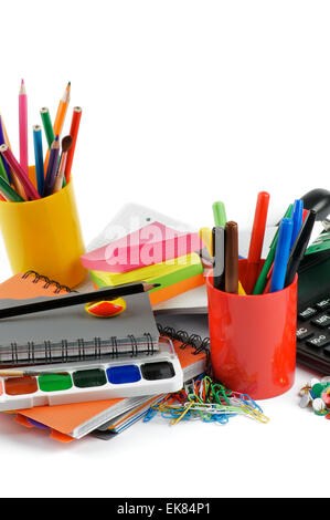 Ready to School - Stock Photo