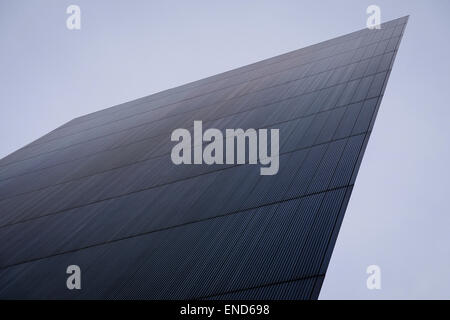 More London Riverside Building - Abstract - Stock Photo