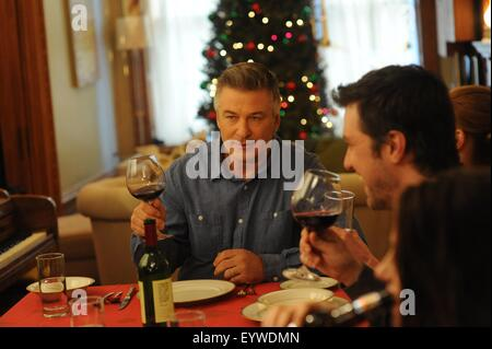 Still Alice ; Year : 2014 USA ; Director : Richard Glatzer, Wash Westmoreland ; Alec Baldwin - Stock Photo