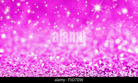 Abstract winter holiday christmas stars background - Stock Photo